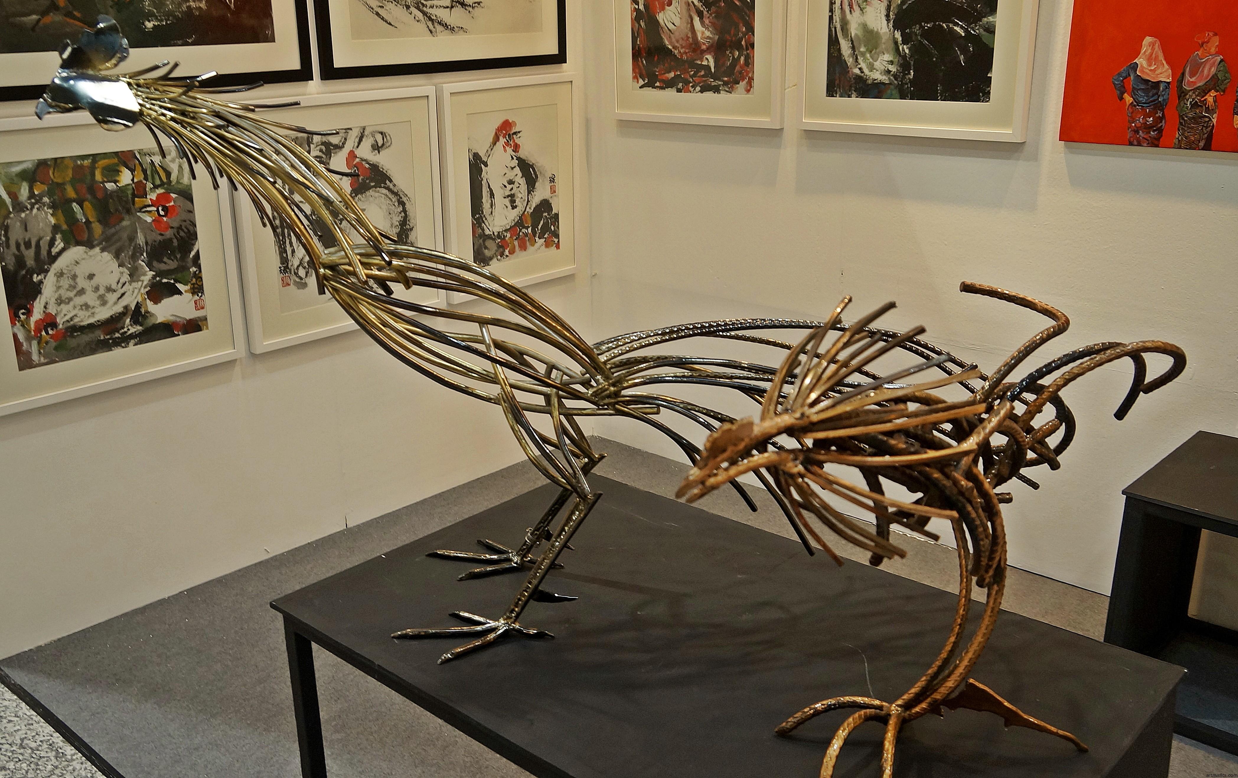 Art Misfits Art Expo 2013 35