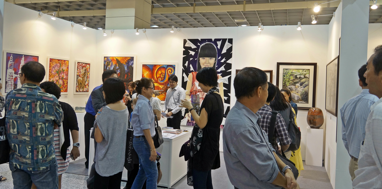 Art Misfits Art Expo 2013 41