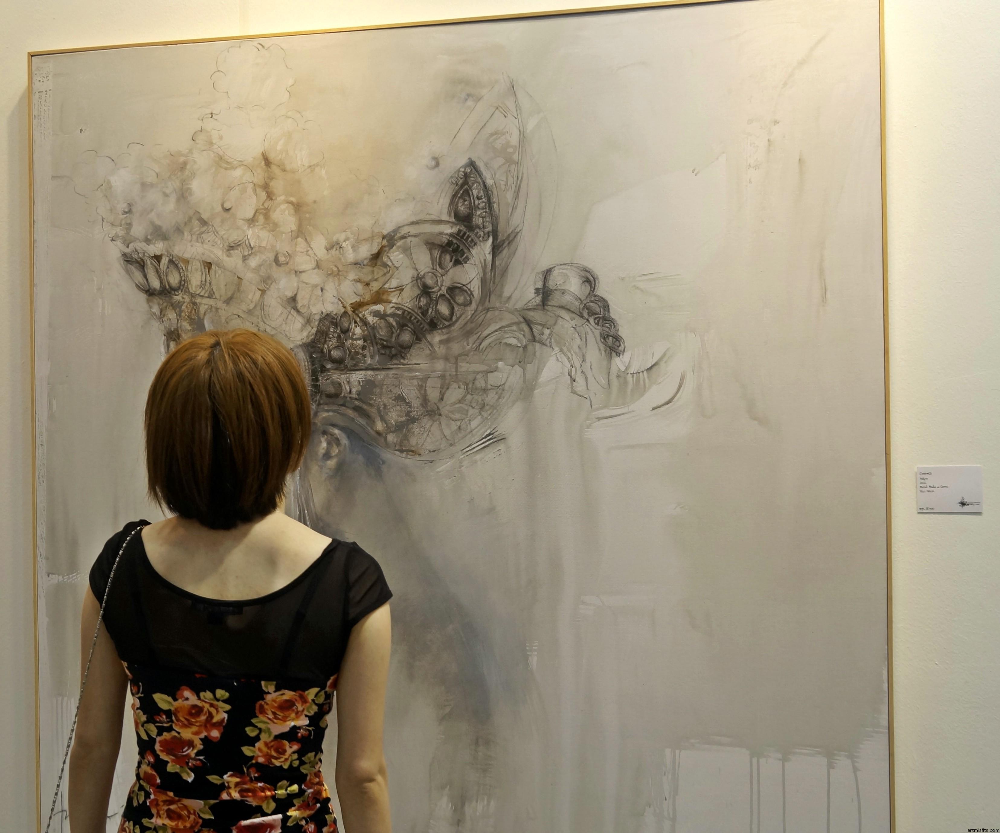 Art Misfits Art Expo 2013 44