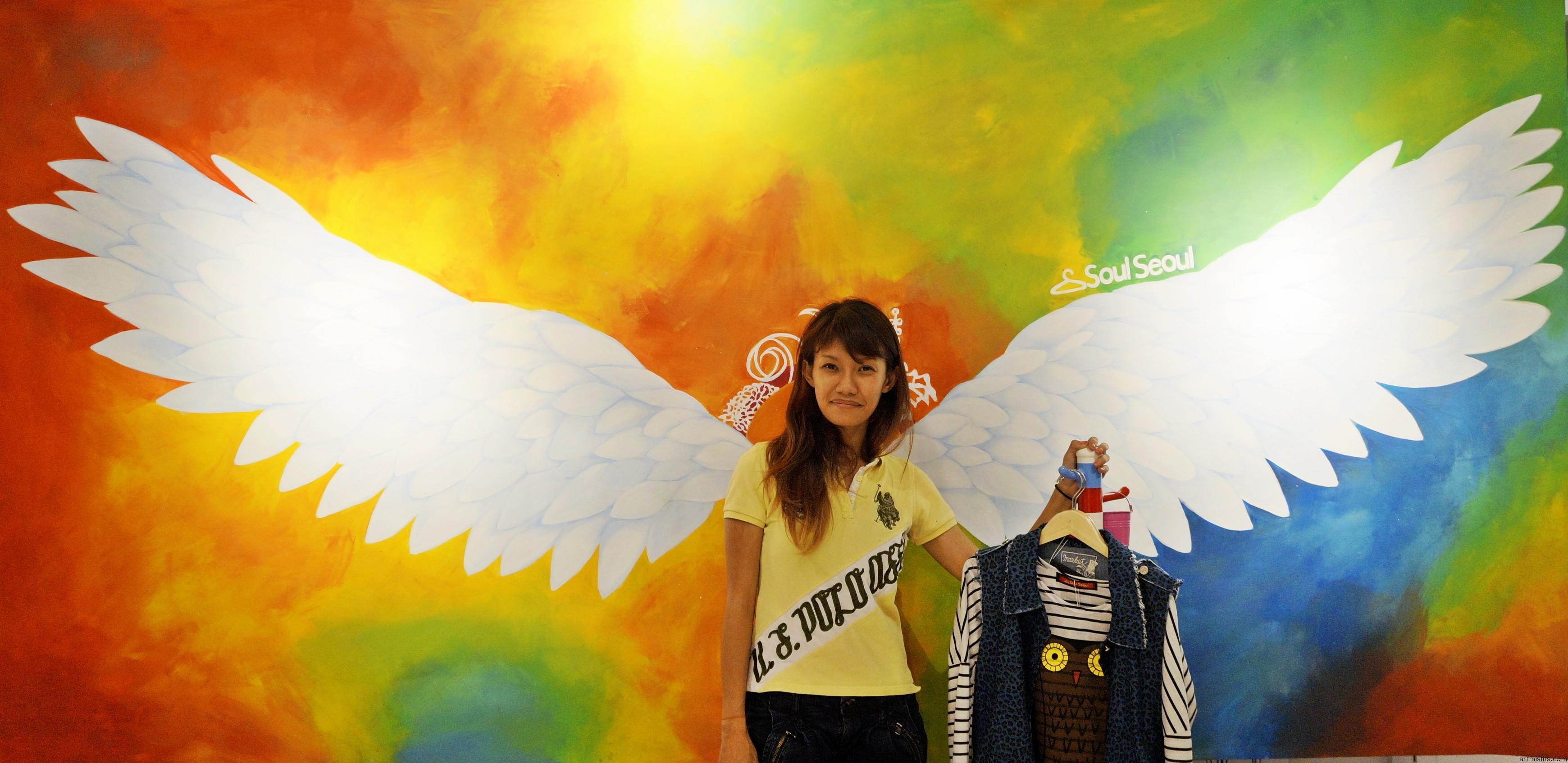 Art Misfits Soul Seoul Soars 12